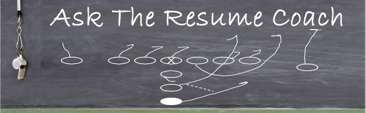 Ask resume writing